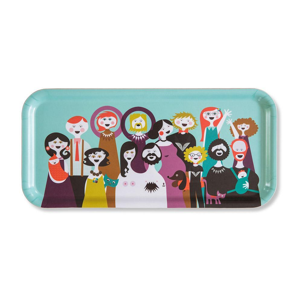 ISAK | New Familjen Tray