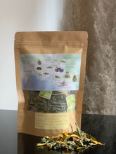 Load image into Gallery viewer, TISARÔM | Antioxidant Lemon Verbena & Rosemary Mix | Vitalitea