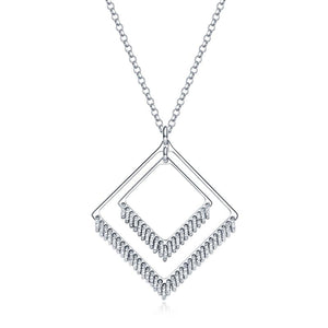 EJJ | ORIA (NECKLACE) | NE162