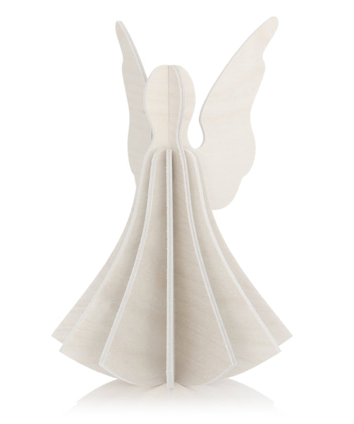 LOVI | ANGEL (22CM WHITE) | 521731
