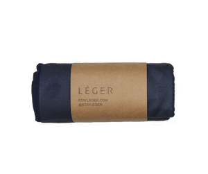 LÉGER | Yoga Mat | Midnight Dream