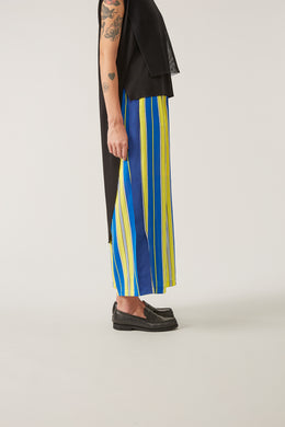 KAAM | Colours Stripe Pants