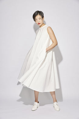 KAAM | Sleeveless Dress