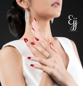 EJJ JEWELLERY | Earrings | Agata