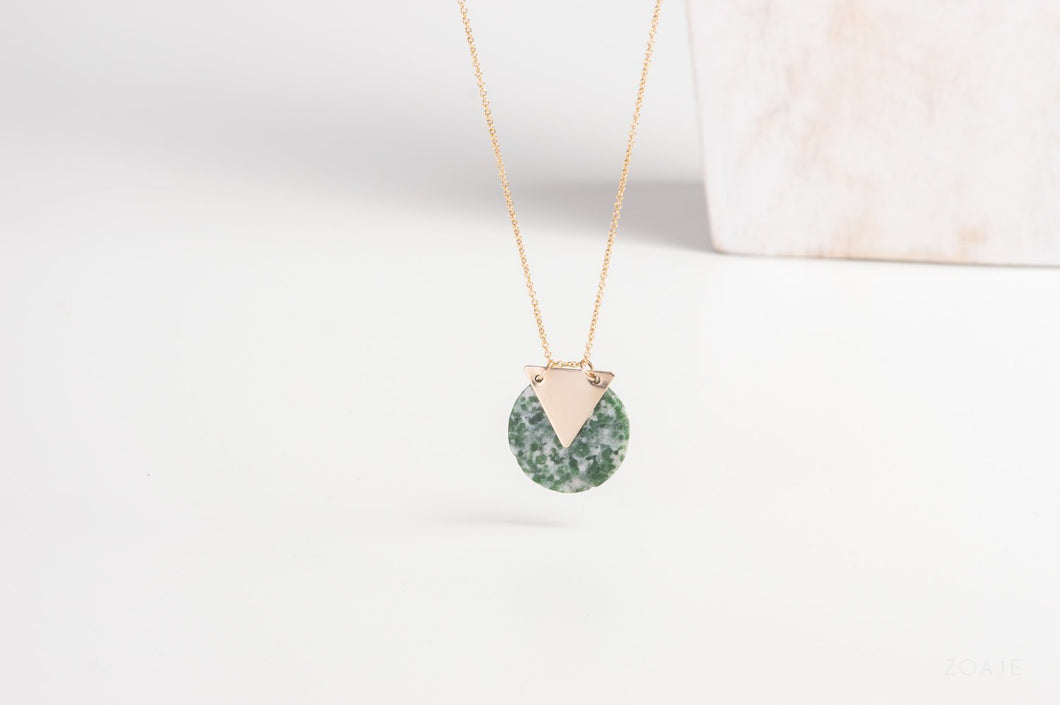 ZOAJE | New Zealand Necklace