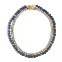 Load image into Gallery viewer, KASIDO | Necklace ( Sea Quartz)