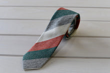 Load image into Gallery viewer, HADACHU ORIMONO | Silk Neck Tie | NTM-373