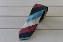 Load image into Gallery viewer, HADACHU ORIMONO | Silk Neck Tie | NTM-374
