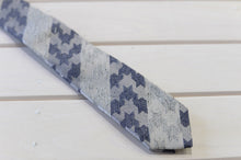 Load image into Gallery viewer, HADACHU ORIMONO | Silk Neck Tie | NTM-398