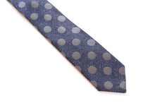 Load image into Gallery viewer, HADACHU ORIMONO | Silk Neck Tie | NTM-576