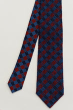Load image into Gallery viewer, HADACHU ORIMONO | Silk Wool Tie | NTWC-520