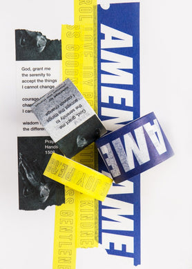 VM | Tape Set (3in1) per each SET (Blue Multi)