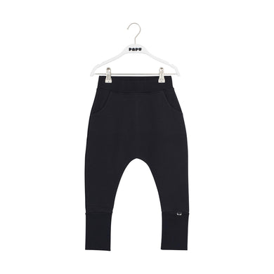 PAPU | POCKET BAGGY SOLID stretch college (CHILD) | AW190 23