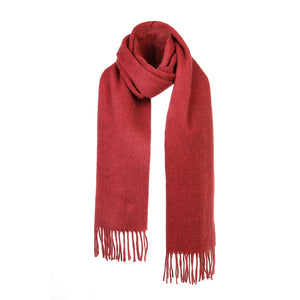 SHOKAY | SERENE SCARF (CRANBERRY) Serene Scarf (Cranberry) | AC-SC-SE_CD