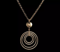 EJJ | ALESSIA (NECKLACE) | NE163_G