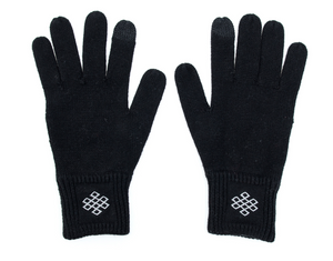 SHOKAY | Gloves | Knot of  Eternity Touch