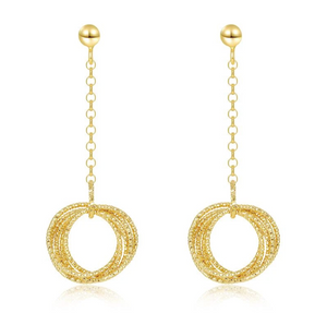 EJJ JEWELLERY | Earrings | Ellie