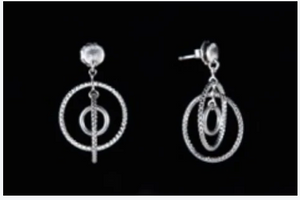 EJJ JEWELLERY | Earrings | EA189