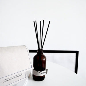 ANDFUNNS | Rose | Reed Diffuser