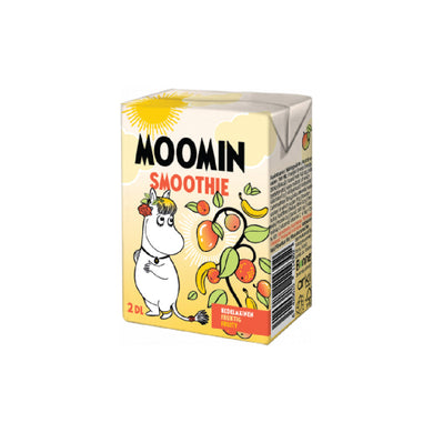 BONNE | MOOMIN SMOOTHIES FRUITY 200ml