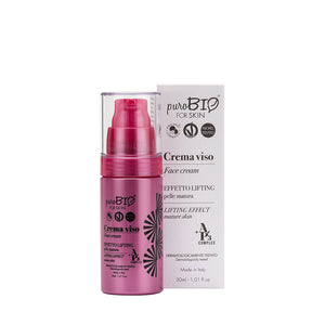 PUROBIO | Face Cream - anti-age lifting effect