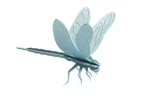 LOVI | DRAGONFLY (10CM LIGHT BLUE) | 525739