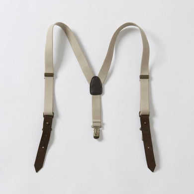 HÄP & CRAFT | Suspenders