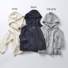 Load image into Gallery viewer, HÄP & CRAFT | UV Protection Hoodie