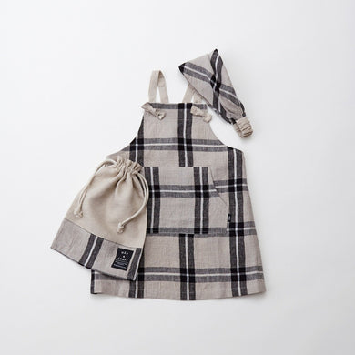 HÄP & CRAFT | 3-pcs Apron
