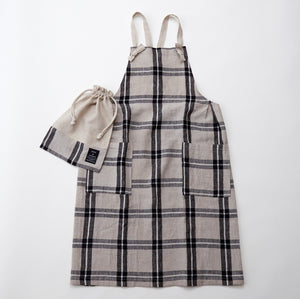 HÄP & CRAFT | Ladies' Apron Dress