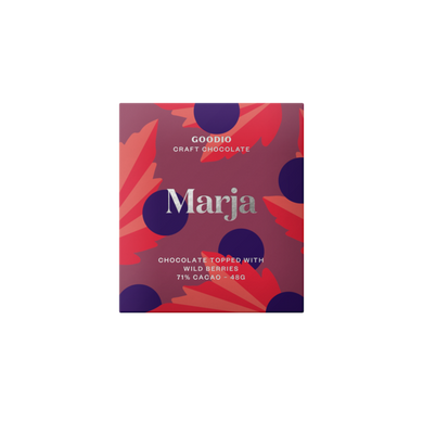 GOODIO | Marja (Wild Berries)
