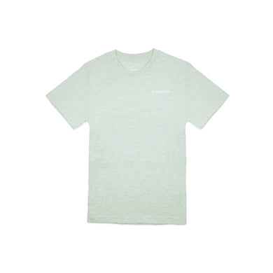 COSMOS STUDIO | Bottle Tee | Neo Mint