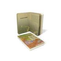 TRUEGRASSES | PAPER NOTEBOOK | 102X152MM | TGB1040