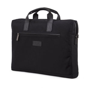 GOLLA | Canvas Slim Briefcase | Tuhka 15""