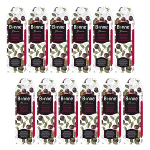 BONNE | Premium Cranberry Juice 1 L x 12 pieces