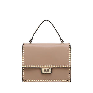 1da1060b7 Lydia Studded Valentino Inspired Bag - Camel – Style Of Beyond