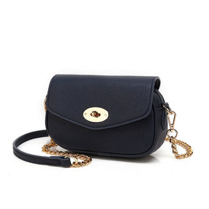 fde18bfc6c Lily Mulberry Inspired Crossbody   Belt Bag - Navy – Style Of Beyond