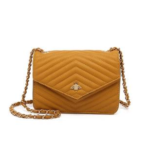 Brenda Bee Gucci Inspired Bag - Orange