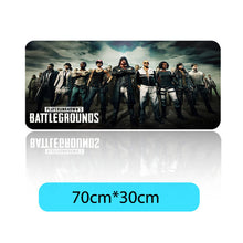 BattleGrounds Mouse Pad