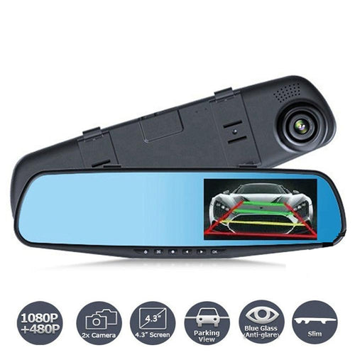 SMART FULL HD DASH CAM