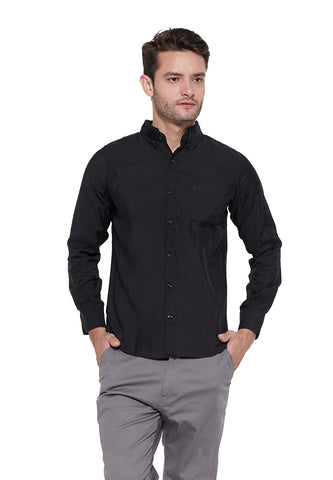 Addison Shirt Black
