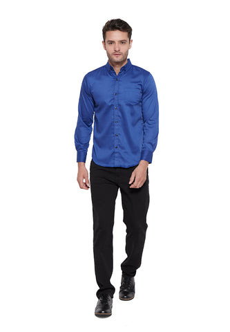 Addison Shirt Blue