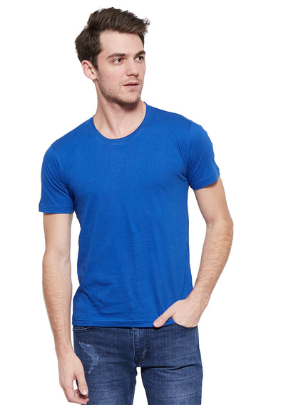 Paulmay Asher T-shirt blue