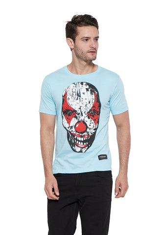 Ramon t-shirt Light Blue