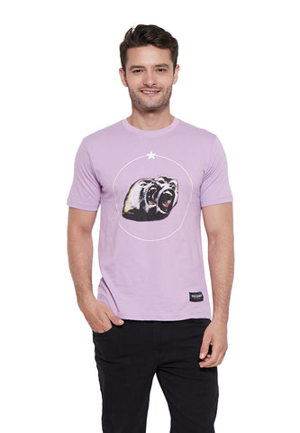 Tomy T-shirt Purple