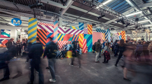 Moniker Art Fair New York