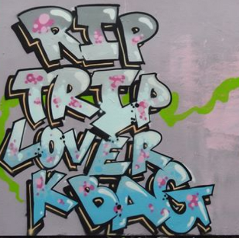 Trip Lover  Kbag Rip Tribute