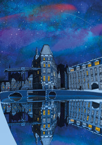 Yvette Earl: Amsterdam Night