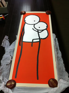 Stik: Single Mum