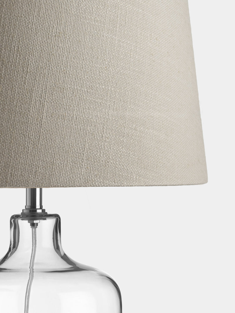 Shade Taper 40-35x20 - Grey Taupe